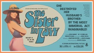 The Sister-in-Law (1974) Trailer - Color / 1:51 mins