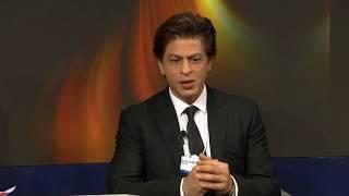 An Insight, An Idea with Shah Rukh Khan