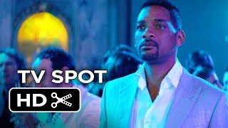 Focus Official TV SPOT 1 (2015) - Will Smith Movie HD