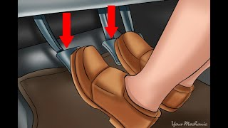 How to Save the Clutch of Car | Hindi