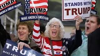 The Difference In Trump Voters VS Kasich Voters