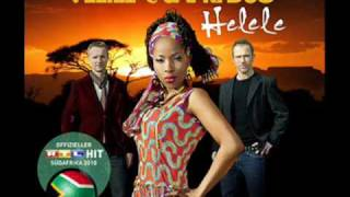 Velile & Safri Duo - Helele (Safri Duo Single Mix)