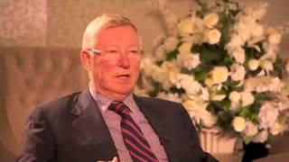 Sir Alex Ferguson on Carlos Queiroz