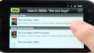 IMDb Movies & TV app review