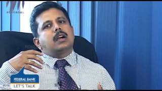 Let`s Talk - Mr.Anoop.P.Ambika,CEO & MD Kreara Solutions