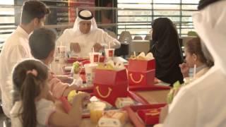 ماك أرابيا من ماكدونالدز: أصله وفصله... عربي