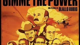 Gimme the Power - Cover - Original Molotov