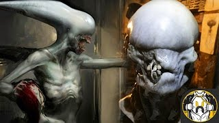 Alien Covenant First Footage & Teaser Trailer Description