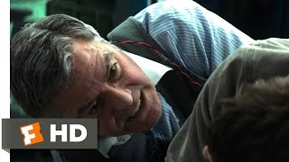 Money Monster (2016) - They're Shooting At Me! Scene (7/10) | Movieclips