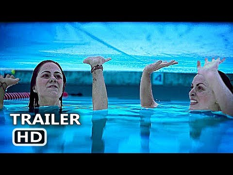 Xxx Mp4 12 FEET DEEP Trailer Trapped In A Pool Thriller 2017 3gp Sex