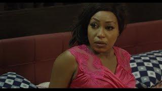 BLINDSPOT (Rita Dominic Femi Jacobs) - New 2018 Latest Nigerian Movies