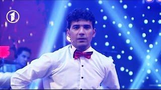Magician Clip of Agha Byadar On Eid program - کلپ شعبده بازی  آغا بیادر در برنامه عیدی