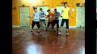 Shanivaar Raati mighty dance academy choreography by Shailendra singh