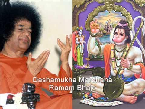 Ramam Bhajo Raghuramam Bhajo - Sai Rama Bhajan