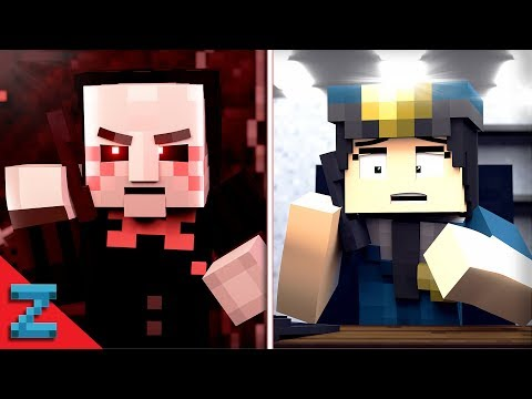 Prank Call! (Minecraft Animation)