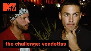 'Strike While the Iron's Hot' Official Sneak Peek  | The Challenge: Vendettas | MTV