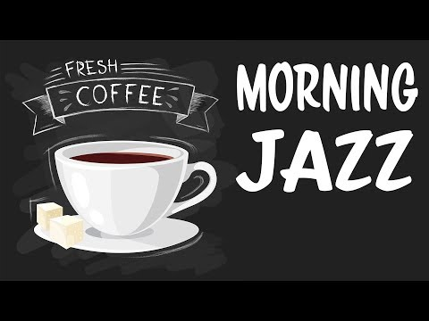 Morning Jazz & Bossa Nova For Work & Study Lounge Jazz Radio Live Stream 24 7