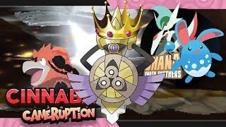 Wenn Leon mal Predicted | Cinnabar Cameruption vs. Ohana Smash Brothers - #TTL Spieltag 02