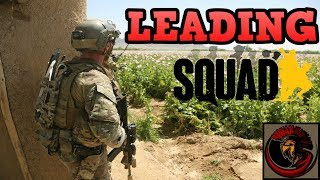 Squad - Leading My BOIS!