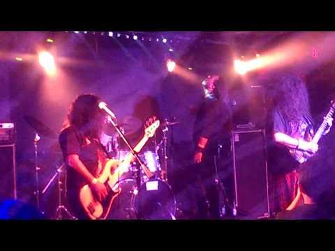 3xxx rock band Tour 2015 NY