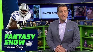 How can linemen affect your fantasy team? | The Fantasy Show | ESPN