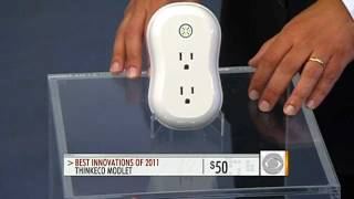 2011's most incredible inventions