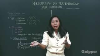 Quipper Video - Biologi Kelas 12