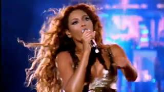 Irreplaceable   Beyoncé I am    World Tour