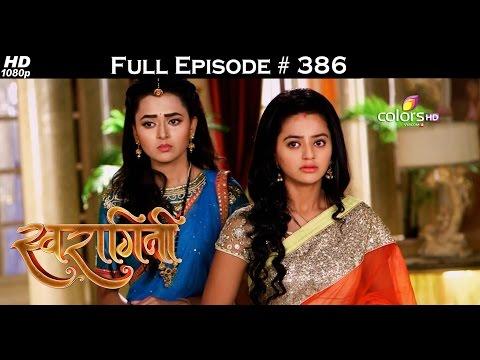 Swaragini - 16th August 2016 - स्वरागिनी - Full Episode (HD)