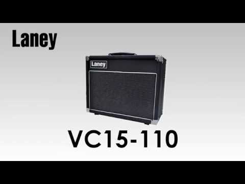 LANEY ギターアンプ VC15-110