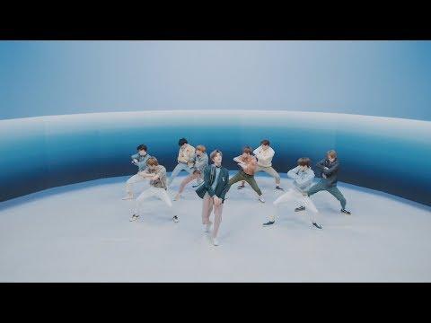 NCT 127 'TOUCH' Choreography Video @MTV Asia Spotlight