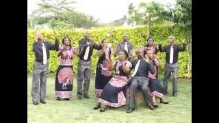 CHOMBO CHA AMANI - st.bakhita choir eastleigh vol.3