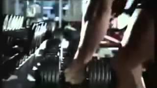 Batista Intense Training Promo mp4