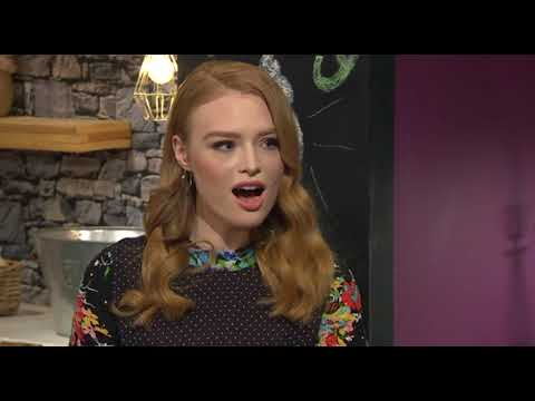Download Freya Ridings - The Six O'Clock Show (My First Interview In Full!) free