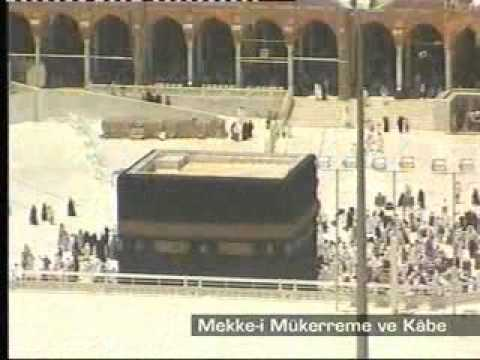 Mekke Mekke Şehri ve Konumu