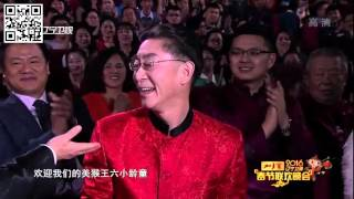 SO far the best Monkey King perform in the World!!By well famous actor Liu Xiao ling Tong
