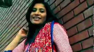 Bangla Song Na Bola Kotha ft Eleyas Hossain Tasmina Aurin HD 2013   YouTube