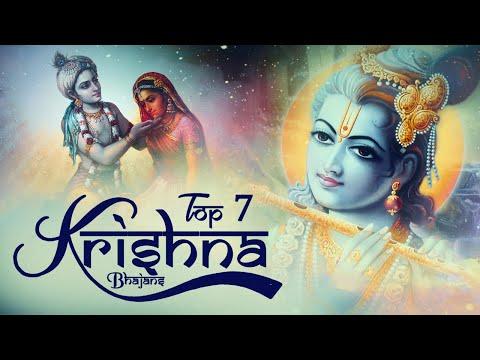 POPULAR KRISHNA BHAJANS HARE KRISHNA HARE RAMA GOVIND BOLO HARI GOPAL BOLO ACHYUTAM KESHAVAM.
