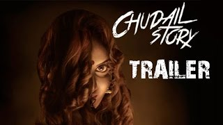Chudail StoryTrailer | Preeti Soni, Amal Sehrawat, Nidhi Nautiyal
