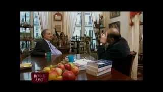 Jacques Attali - Le conseiller à l'Elysée - De vous à moi