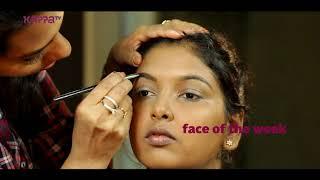 Face of the Week - Namitha - Sep 23 - Promo