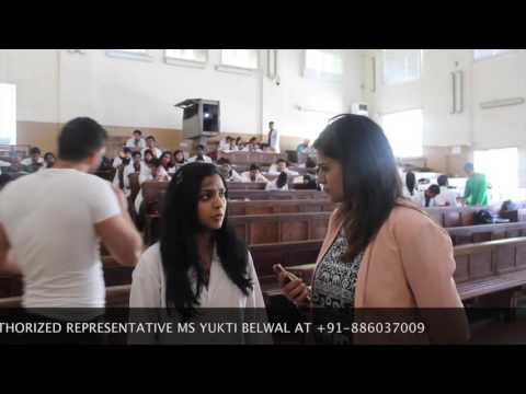 See What Shimla Girl studying MBBS abroad at Kharkiv National Medical University has to say!