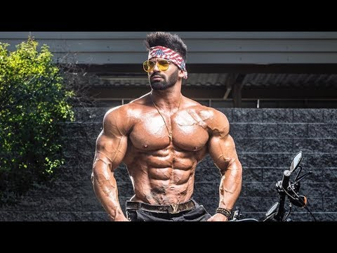 Best of GENERATION FITNESS 2018 Aesthetic Fitness & Workout Motivation