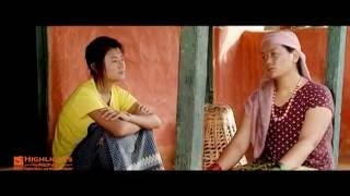 Superhit Gurung Film/Movie 2016 -AASEBA | Ft. Som Gurung, Roshani Gurung | Pritam Gurung