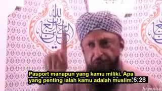How India, Pakistan and Bangladesh can Prepare Islamic For Khilafah! (Malay Sub)