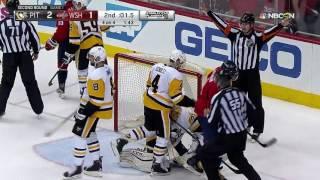 Pittsburgh Penguins at the Washington Capitals - April 27, 2017 | Game Highlights | NHL 2016/17