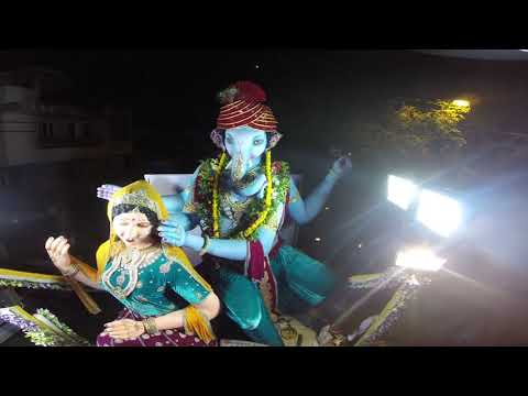 Xxx Mp4 Shree Kesariya Seva Trust Eco Friendly Soil Ganeshji Murti Visarjan Yatra 2017 3gp Sex