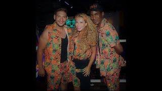 Esta Noche Quiero(Sharlene)-Pinta Fashion and Rey Salsa(Zumba Fitness)