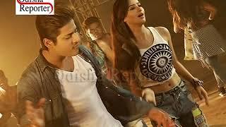 Babushan & Bhoomika Dancing on DJ  Wala Dance Song