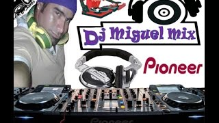Silvestre Dangond Mix Dj-Miguel Mix